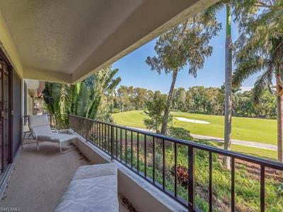 Naples Condo/Townhouse For Sale: 103 Wilderness Dr #202