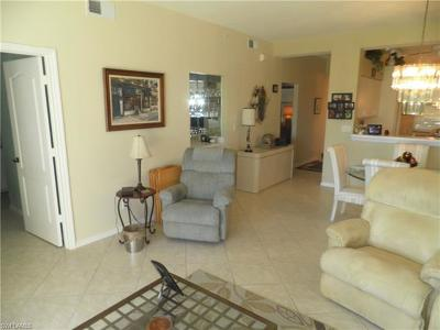 Estero, Bonita Springs Condo/Townhouse For Sale: 9200 Highland Woods Blvd #1205