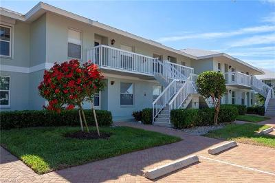 Marco Island Condo/Townhouse For Sale: 688 W Elkcam Cir #1024