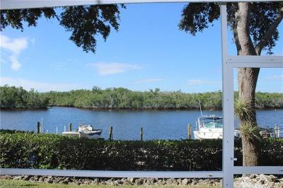 Naples Condo/Townhouse For Sale: 242 Newport Dr #503