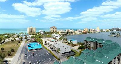 Naples Condo/Townhouse For Sale: 271 Southbay Dr #229