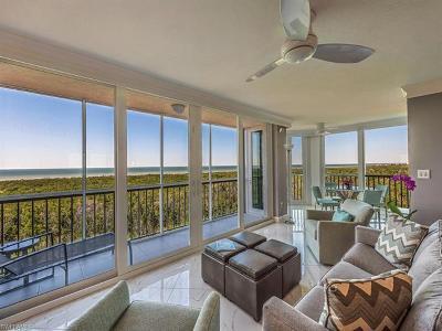 Naples Condo/Townhouse For Sale: 6101 Pelican Bay Blvd #903