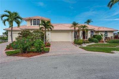 Marco Island Single Family Home For Sale: 147 Dan River Ct