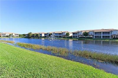 Estero Condo/Townhouse For Sale: 21547 Baccarat Ln #103