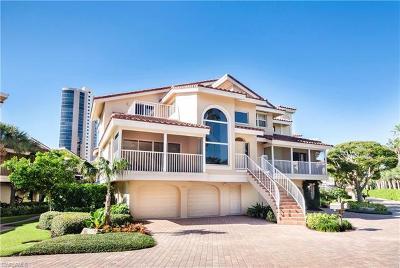 Rental For Rent: 4705 Villa Mare Ln