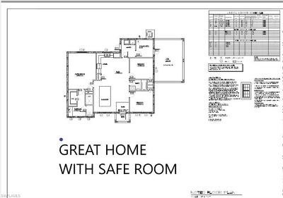 Naples Single Family Home For Sale: 4472 56th Ave NE