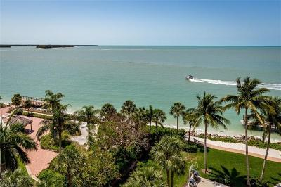 Marco Island Condo/Townhouse For Sale: 1000 S Collier Blvd #707