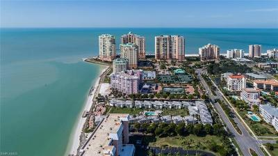 Marco Island Condo/Townhouse For Sale: 1012 S Collier Blvd #204