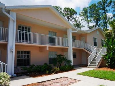 Bonita Springs Rental For Rent: 28280 Pine Haven Way #96