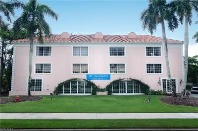 Naples Commercial For Sale: 800 Seagate Dr #100-304