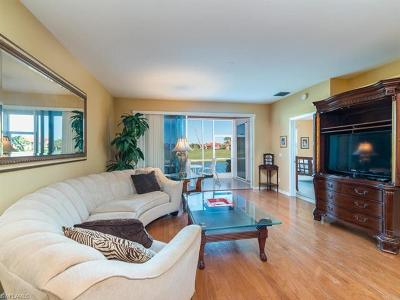 Naples FL Condo/Townhouse For Sale: $265,495
