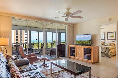 Naples Condo/Townhouse For Sale: 11118 Gulf Shore Dr #A-503
