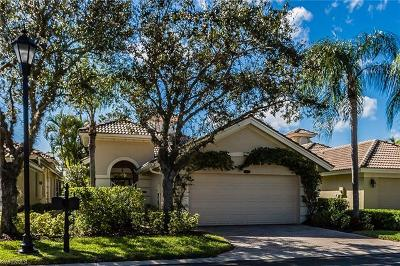 Naples FL Single Family Home For Sale: $359,000