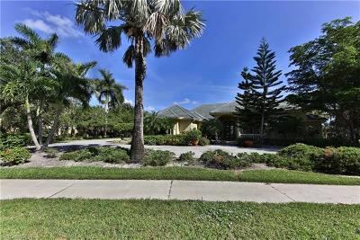 Naples FL Single Family Home For Sale: $1,067,000