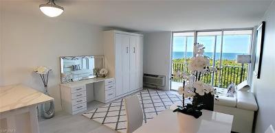 Naples FL Condo/Townhouse For Sale: $279,000