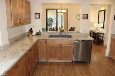 Naples Condo/Townhouse Pending With Contingencies: 7008 Pelican Bay Blvd #H-302