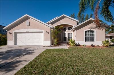 Bonita Springs Single Family Home For Sale: 27066 Belle Rio Dr