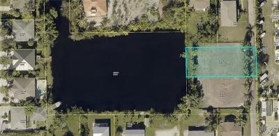 Lee County Residential Lots & Land For Sale: 3860 Bennett Ln