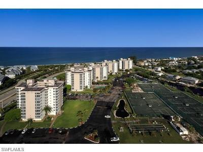 Bonita Springs, Cape Coral, Captiva, Estero, Fort Myers, North Fort Myers Condo/Townhouse For Sale: 5500 Bonita Beach Rd #5603