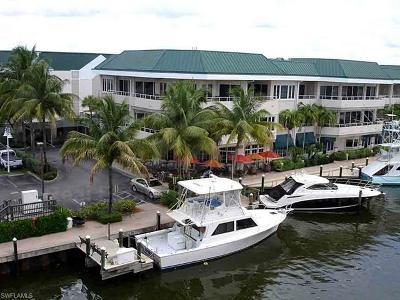 Naples Boat Slip For Sale: 909 10th St S