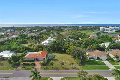 Marco Island Residential Lots & Land For Sale: 730 Kendall Dr