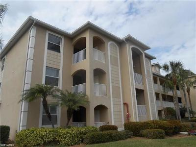 Naples Rental For Rent: 2730 Cypress Trace Cir #2834