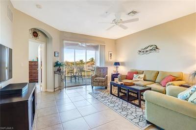 Bonita Springs Condo/Townhouse For Sale: 9631 Spanish Moss Way #3933