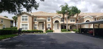 Estero Condo/Townhouse For Sale: 9281 Spring Run Blvd #2608