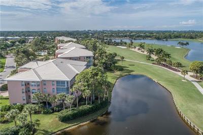 Bonita Springs, Cape Coral, Estero, Fort Myers, Naples Condo/Townhouse For Sale: 599 Audubon Blvd #A-202