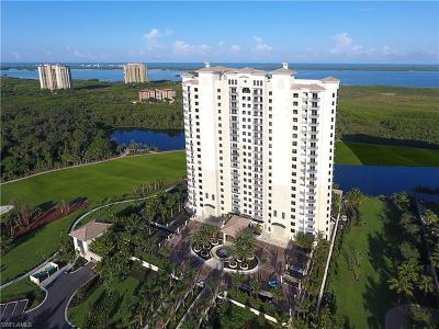 Bonita Springs Condo/Townhouse For Sale: 4800 Pelican Colony Blvd #201