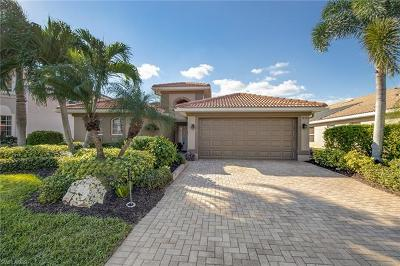 Estero Single Family Home For Sale: 19737 Villa Rosa Loop