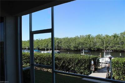 Naples Condo/Townhouse For Sale: 206 Newport Dr #804
