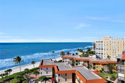 Naples FL Condo/Townhouse For Sale: $1,795,000