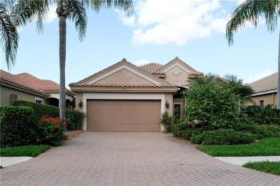 Naples Rental For Rent: 9117 Troon Lakes Dr