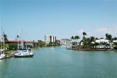 Park Shore, Moorings, Coquina Sands Residential Lots & Land For Sale: 3255 Regatta Rd