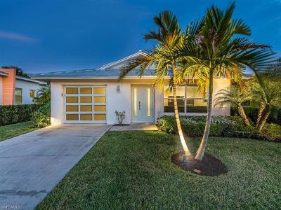 Naples FL Single Family Home For Sale: $729,500