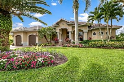 Bonita Springs Single Family Home For Sale: 28514 Raffini Ln