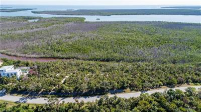 Marco Island Residential Lots & Land For Sale: 1114 Blue Hill Creek Dr