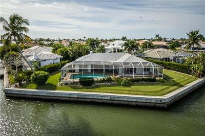 Marco Island Single Family Home For Sale: 1899 Woodbine Ct