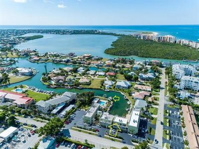 Marco Island Condo/Townhouse For Sale: 1150 Bald Eagle Dr #B4