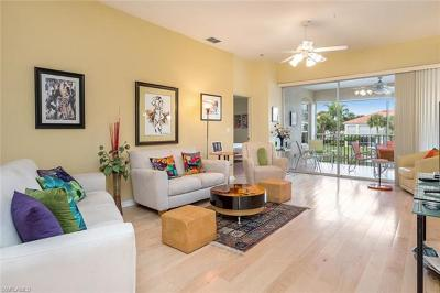Naples Condo/Townhouse For Sale: 6855 Satinleaf Rd S #202
