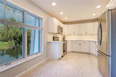 Naples Condo/Townhouse For Sale: 102 Clubhouse Dr #I-376