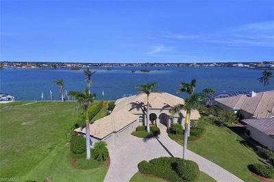 Marco Island Single Family Home For Sale: 1630 Copeland Dr