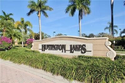Naples FL Condo/Townhouse For Sale: $265,777