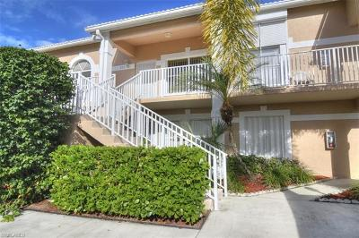 Bonita Springs Condo/Townhouse For Sale: 3910 Leeward Passage Ct #203