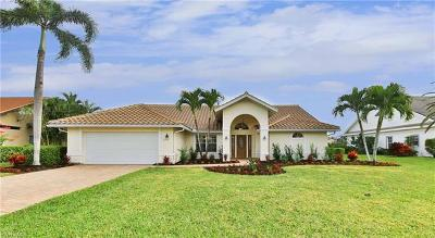 Bonita Springs Single Family Home For Sale: 28433 Verde Ln