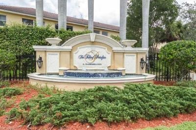 Naples Condo/Townhouse For Sale: 7082 Venice Way #1903