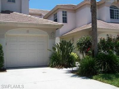 Bonita Springs Rental For Rent: 4521 Riverwatch Dr #201