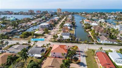 Naples FL Single Family Home For Sale: $899,000