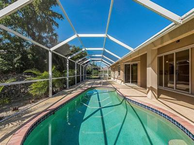 Marco Island Single Family Home For Sale: 2055 San Marco Rd
